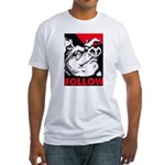 Animal Farm Fitted T-Shirt