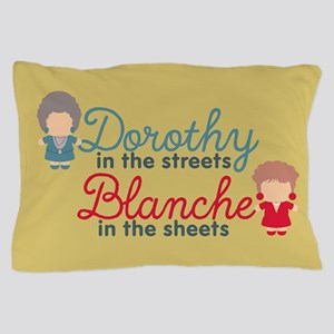GG Dorothy Blanche Pillow Case
