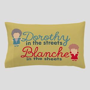 GG Dorothy Blanche Pillow Case