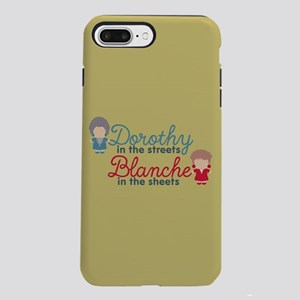 GG Dorothy Blanche iPhone 7 Plus Tough Case