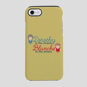 GG Dorothy Blanche iPhone 7 Tough Case
