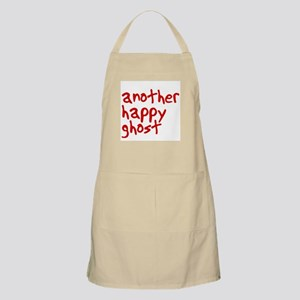 another happy ghost Apron