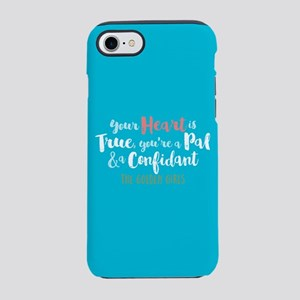 GG Heart Is True iPhone 7 Tough Case