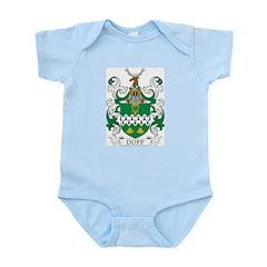 Duff Infant Bodysuit 115955428