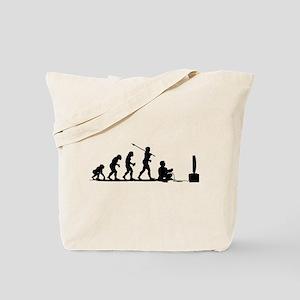 Video Gamer Tote Bag