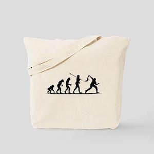 Jai Alai Tote Bag