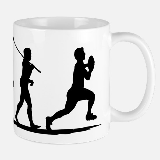 Australian Football Mug