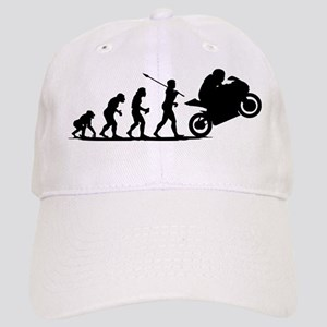 Bike Racing Cap