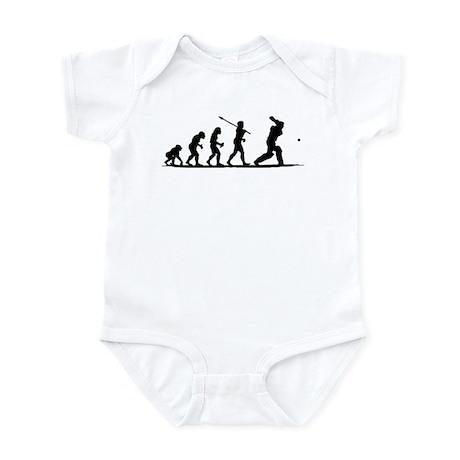 Cricket Infant Bodysuit