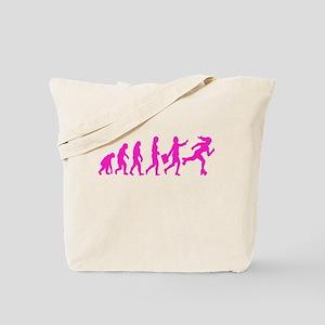 DERBY EVOLUTION Tote Bag