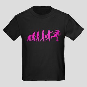 DERBY EVOLUTION Kids Dark T-Shirt