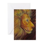 Shadow Fire Greeting Cards (Pk of 10)