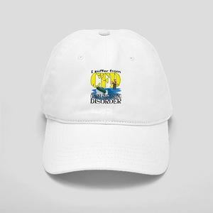 CFD - Compulsive Fishing Disorder Cap