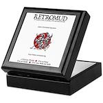 RetroMUD Keepsake Box