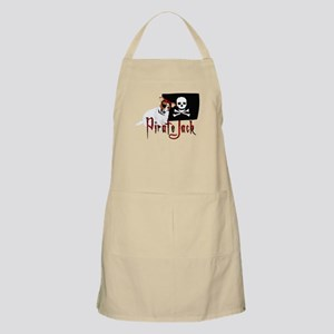 Pirate Jack Russell Apron