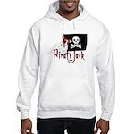 Pirate Jack Russell Hooded Sweatshirt