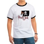 Pirate Jack Russell Ringer T