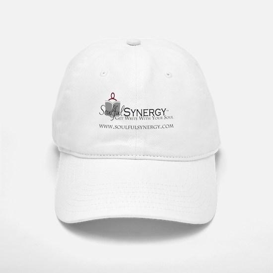 Soulful Synergy Baseball Baseball Cap