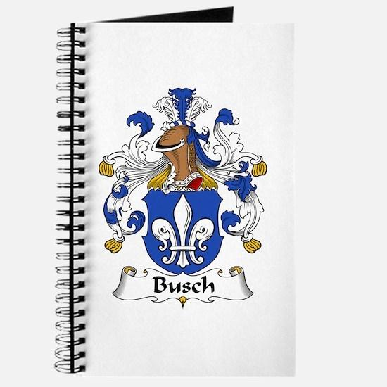 Busch Journal