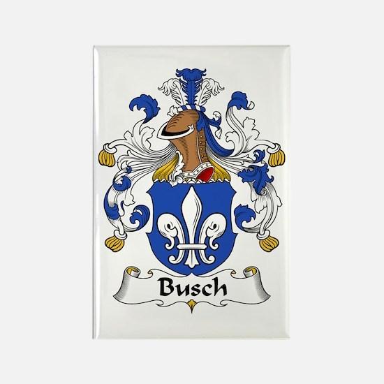 Busch Rectangle Magnet