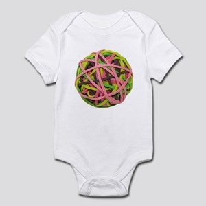 Rubberband Ball Infant Bodysuit