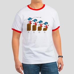 MAS Cabinet T-shirt