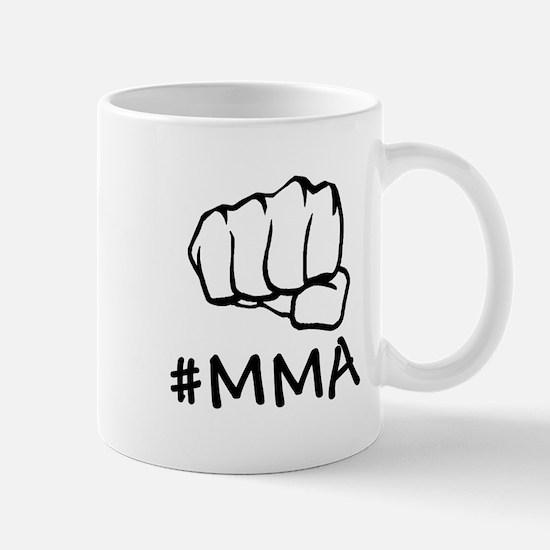 #MMA Mug