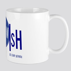 Live Jewish Mug