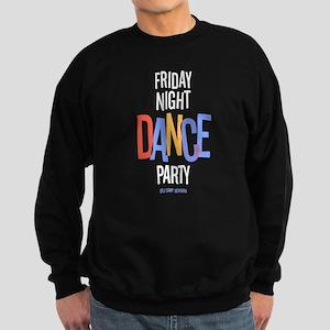 Friday Night Dance Party Sweatshirt (dark)