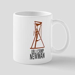 Camp Newman Tower Mug