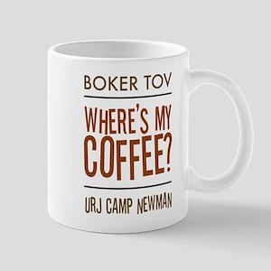 Where's My Coffee? Mug