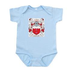 Liston Infant Bodysuit 115959415