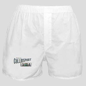 Collinsport Boxer Shorts
