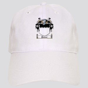 Power Coat of Arms Cap