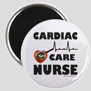 CARDIAC CARE NURSE Magnet