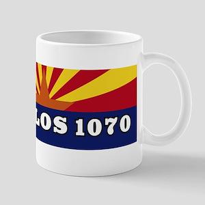 Viva Los 1070 Mug