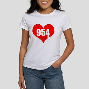 954 Ladies Women's T-Shirt