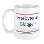 PC (USA) Blog Mug
