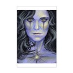 Dark Star Mini Poster Print
