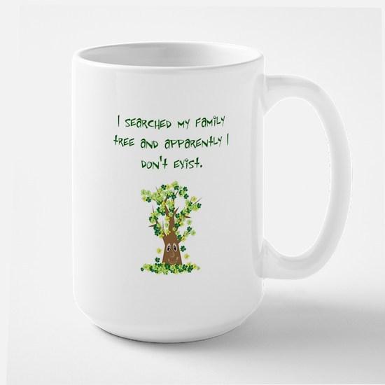I dont Exist Mug
