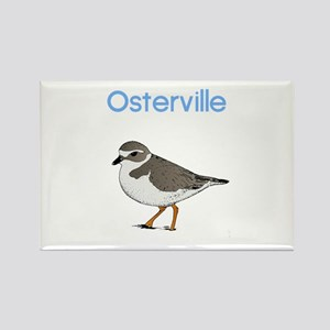 Osterville Rectangle Magnet