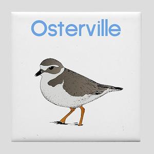 Osterville Tile Coaster