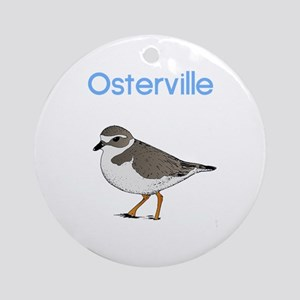 Osterville Ornament (Round)