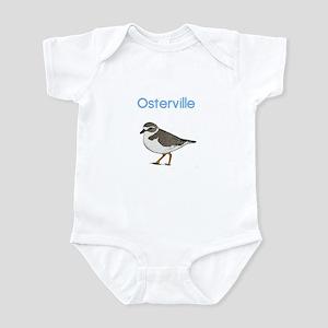 Osterville Infant Bodysuit
