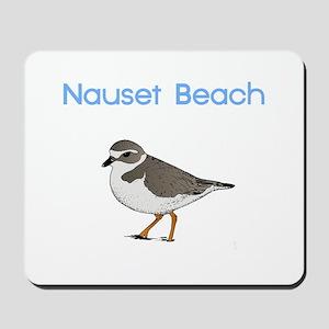 Nauset Beach Mousepad