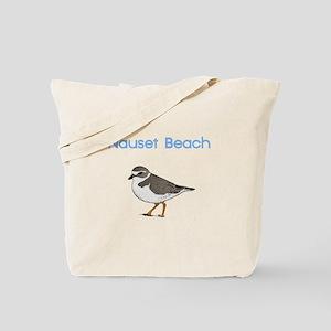 Nauset Beach Tote Bag