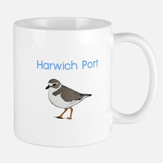 Harwich Port Mug