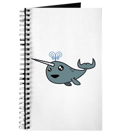 Narwhal! Journal