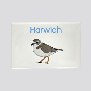 Harwich Rectangle Magnet