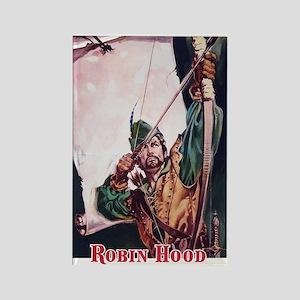$4.99 Robin Hood: Invincible Archer Magnet